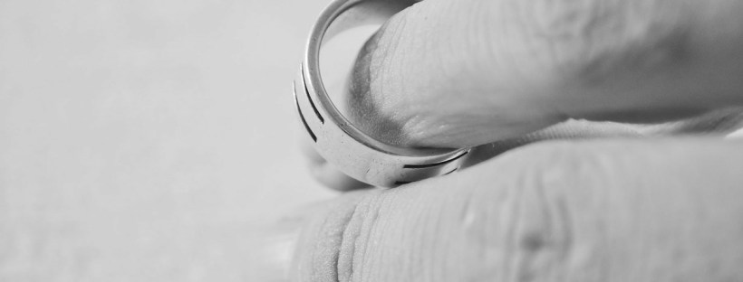 ring on hand