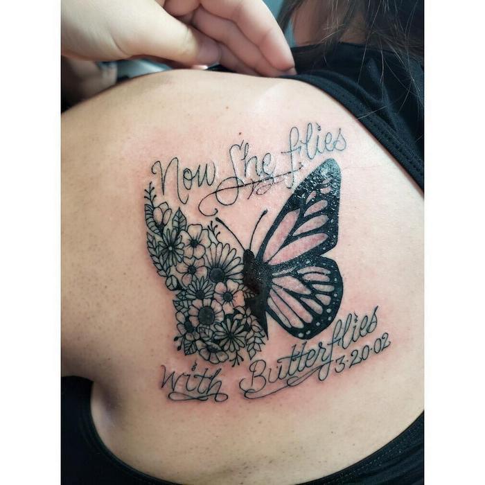 20 tatuagens comoventes feitas para mostrar o poder do amor