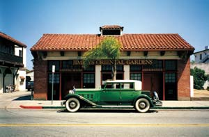 Jimmy's Oriental Gardens was open from 1947 to 2006. Casey McGarry