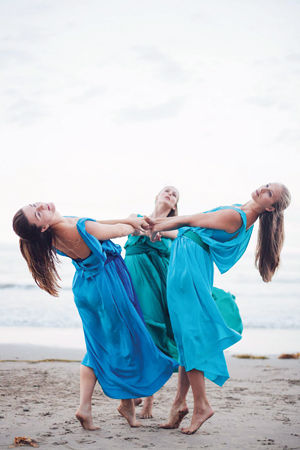Motion Theater Dance will perform at the Center Stage Theater 25th Anniversary Celebration on Saturday. Lerina Winter photo