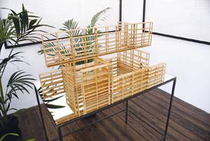 """Project for an Empty Library,"" Jorge Mendez Blake Jorge Mendez Blake"