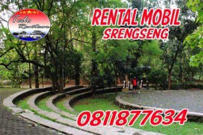 FASILITAS RENTAL MOBIL SRENGSENG NO.1