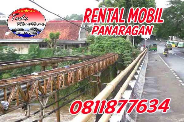 RENTAL MOBIL PANARAGAN NO.1