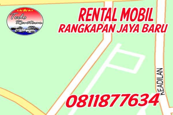 RENTAL MOBIL RANGKAPAN JAYA BARU NO.1