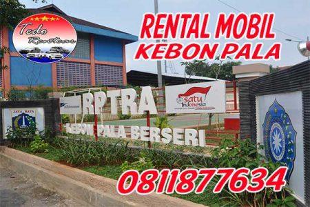 RENTAL MOBIL KEBON PALA TERBAIK NOMOR.1
