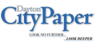 TEDxDayton City Paper Media Sponsor