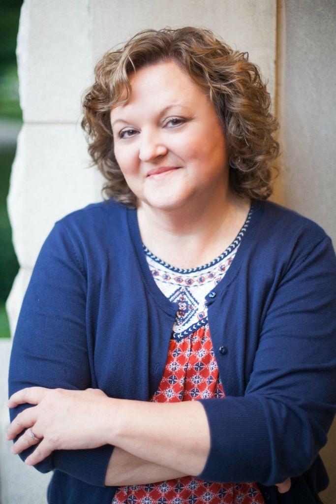 Linda Jones