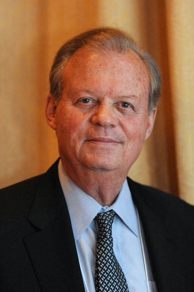 Ambassador Tony Hall