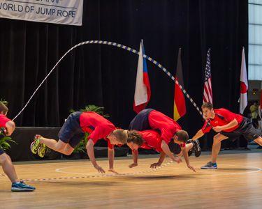 World Jump Rope Federation