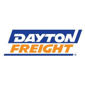 Dayton Freight Logo