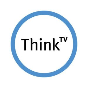 Think TV Logo