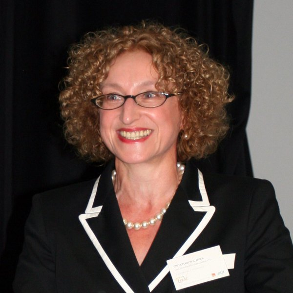 Prof. Dr. Dr.-Ing. Dr.h.c. Jivka Ovtcharova
