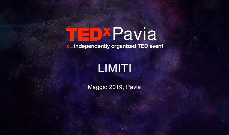TEDxPavia: inzia l'avventura