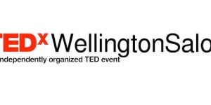 TEDxWellingtonSalon