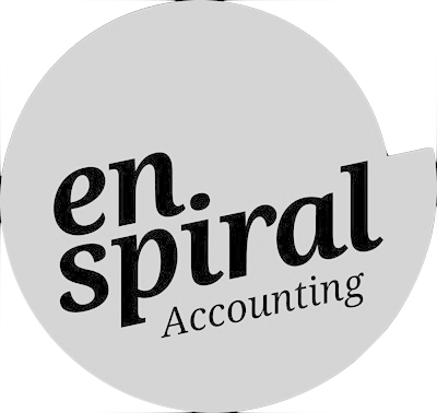 enspiral accountants logo