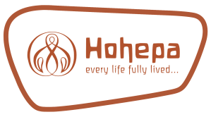 Hohepa logo