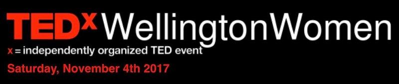 2017 TEDxWellingtonWomen