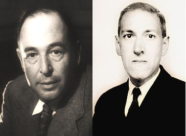 C_S_Lewis_and_H_P_Lovecraft