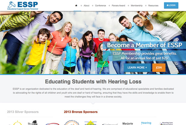 Educational Support Service Personnel