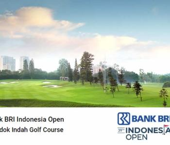 Bank BRI Indonesia Open