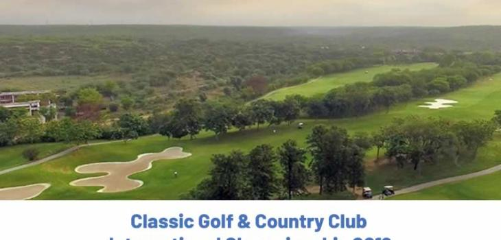 Classic Golf & Country