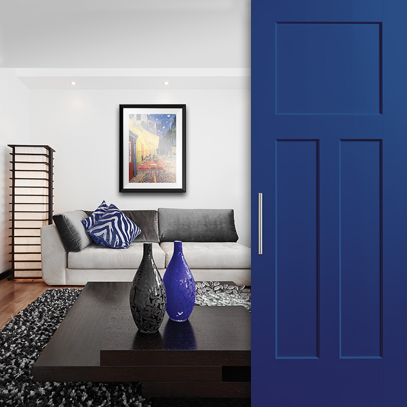 New to Stock  Winslow 3P   TEEM Wholesale   Custom Doors and millwork Winslow 3P