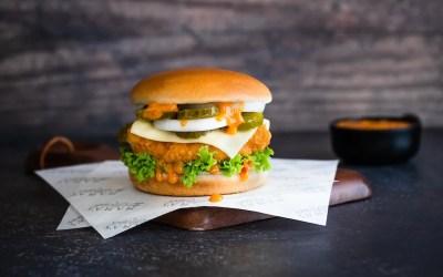 dubai burger photography