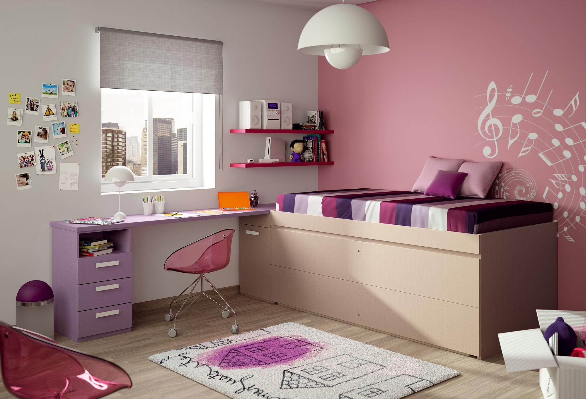 Cool Beds For Teens - Teenage Girl Bedroom Ideas on Teenage:m5Lo5Qnshca= Room Ideas  id=73013
