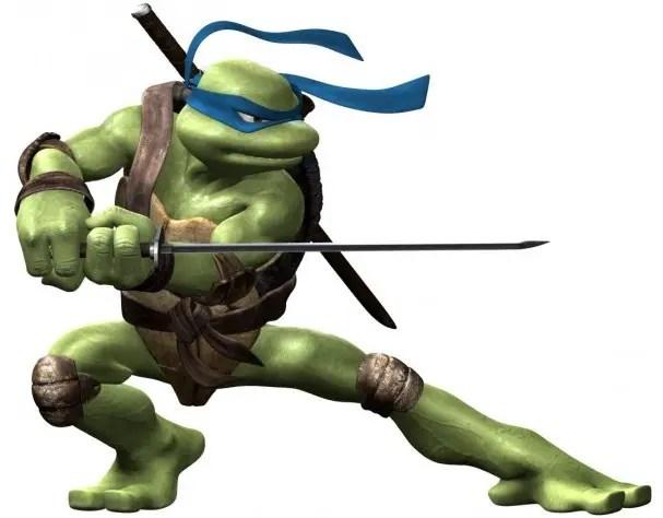 Tmnt Leonardo Biography Teenagemutantninjaturtles Com