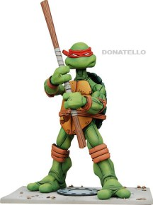 Donatello TMNT Teenage Mutant Ninja Turtles