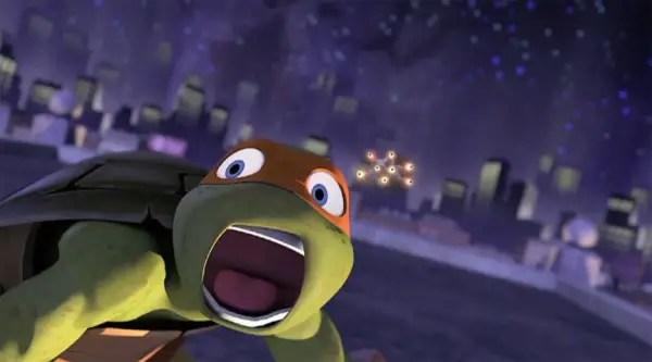 Tmnt Is The Ninja Turtles Reboot Dead