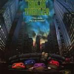 TMNT Original Movie Poster, www.TeenageMutantNinjaTurtles.com