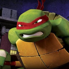 TMNT Turtle Temper Review   TeenageMutantNinjaTurtles.com