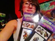 TMNT Wall Decals winner