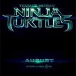 TMNT Movie 2014 Poster