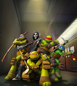 TMNT coming back