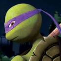 Ninja Turtle Names - Donatello