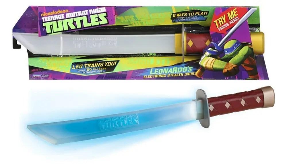 Is This Tmnt Toy Really Dangerous Teenage Mutant Ninja Turtles