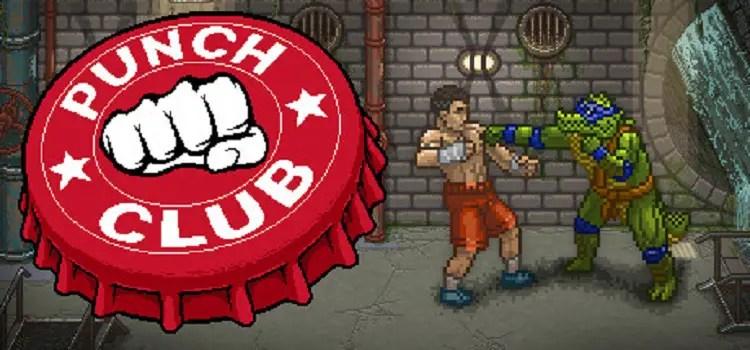 Punch-Club-Logo