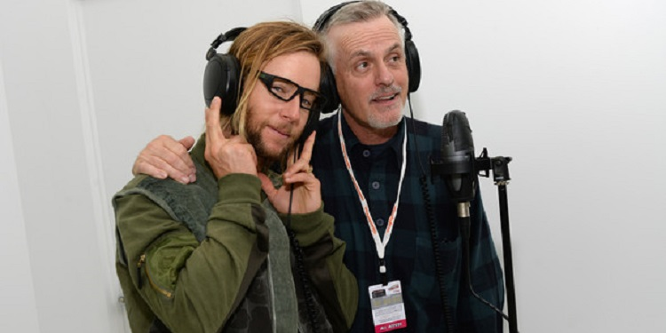 Voice Actors Greg Cipes and Rob Paulsen will be appearing at Wondercon 2016