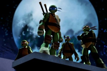 Although the fifth season may be the last for Nickelodeon's TMNT, there is reason to believe that the turtles will stick around in film and on television. Image Source: Nickelodeon
