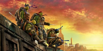 It looks like Teenage Mutant Ninja Turtles: Out of the Shadows is headed to Hulu. Image Source: Paramount Pictures.