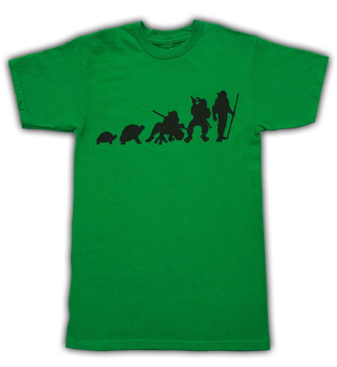 1666da988 Teenage Mutant Ninja Turtles Ninja Evolution T-Shirt