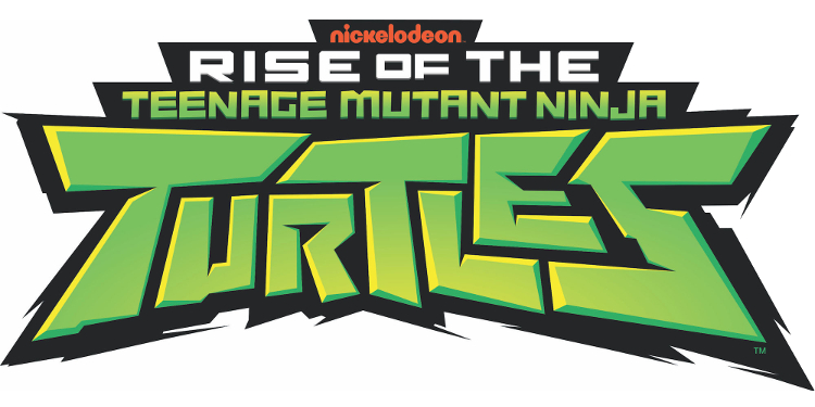 In addition to all of the information that came from this press release, we also got a high-res photo of the new Rise of the TMNT logo. Image Source: Nickelodeon.