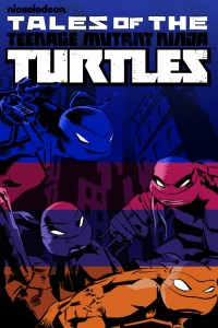 Tales of the TMNT is finally coming to Hulu! Image Source: Nickelodeon.