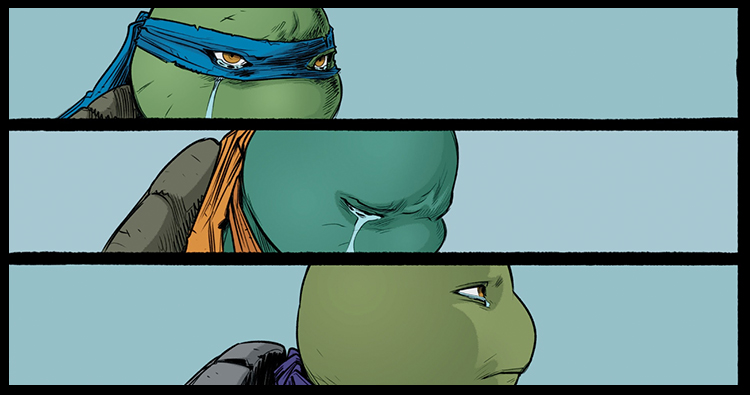Image result for teenage mutant ninja turtles 101""