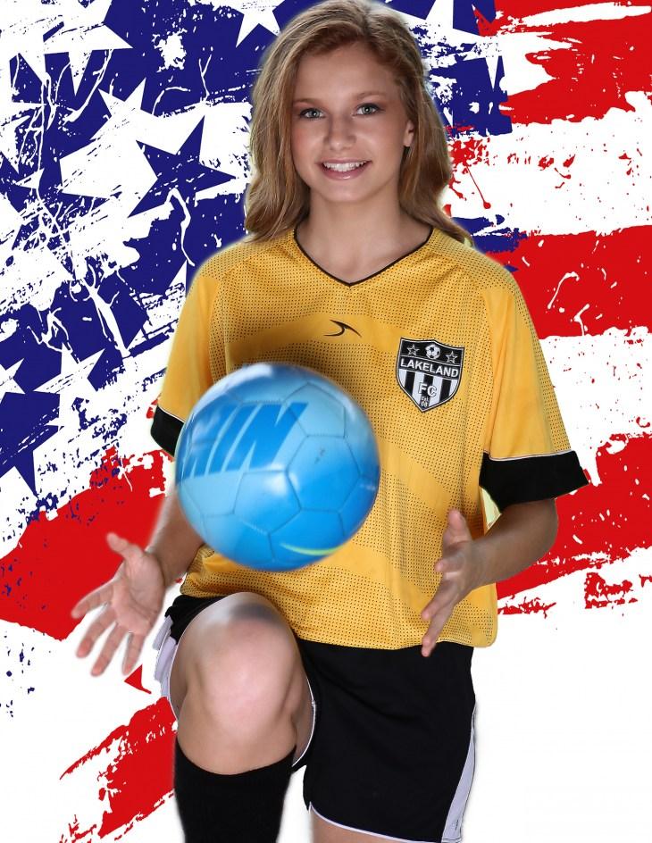 US Soccer Fever !!!