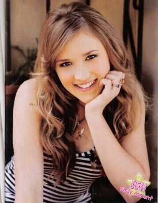 Emily Forever
