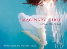 Imaginary Girls cover