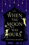 Reader vs Reader: When the Moon was Ours